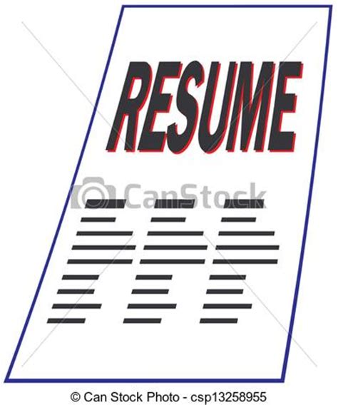 Experience resume in net